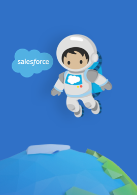 What Can Salesforce Do To Your Enterprise?